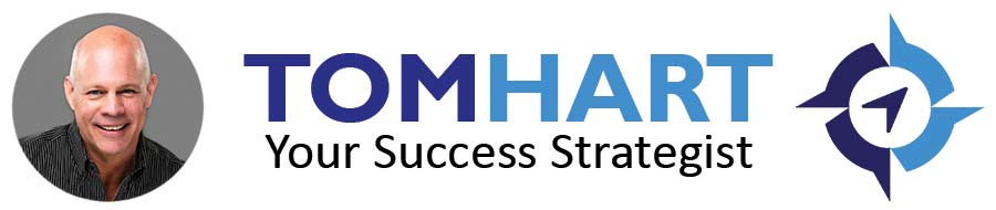Tom Hart Success Series Seminars & Coaching