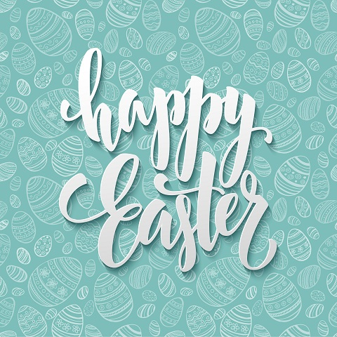 happy easter success