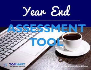 FREE Year End Assessment